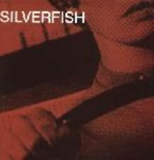 Silverfish F'in Drivin Or What Ep Creation Records