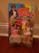 New listing Austin Powers Series 2 Fembot Still Sealed!