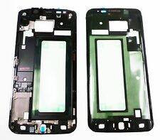 New OEM Middle Frame Bezel Housing Samsung Galaxy S6 Edge G925 G925T G925P G925F