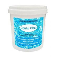 Stabilised Chlorine Granules - 500g