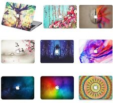 """2020 Macbook Air Pro 13"""" A2251 A2289 A2179 Hard Case Protector Keyboard Cover CH"""