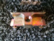 BAG OF 200 AUBI ROLLER CAM UPVC METAL STRIKER KEEPS ST251 44MM LONG