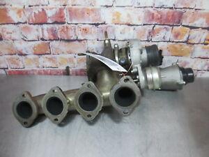 Mercedes-Benz Turbocharger A2710903680 part A2710903880 100 km   deposit!