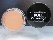NYX Above & Beyond Full Coverage Concealer CJ03 Light 0.21 oz. Brand New