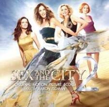 Sex and the City 2-Original Score von Aaron Zigman (2010)