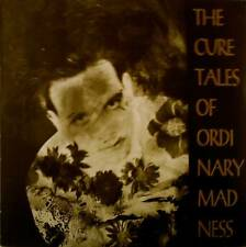 THE CURE LP TALES OF ORDINARY MADNESS