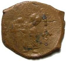 Syracuse Mint Constans Ii ( Konstantinos Pogonatos )
