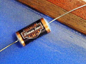 MGMusic Woman Tone Paper in Oil Capacitors 0.033uf