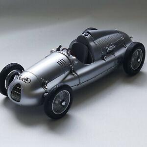 CMC AUTO-UNION TYP D 1938-1939 1:18 Rarität Limitiert 1500 St. Weltweit