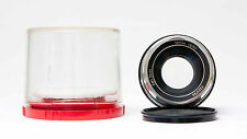 Carl Zeiss Ultron 1.8/50 mm Icarex BM. TOP! Mit Plastik Box N.108