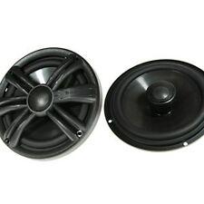 Nakamichi NAK62 6″ 2-Way 65W RMS Coaxial Speakers
