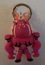 Monogram 3D figural keychain DC Comics Teen Titans Go! Trigon!! Raven's Dad