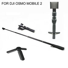 Extension Bar telescopic rod Monopod Stick for Gopro 6 DJI Osmo 2 Feiyu Vimble 2
