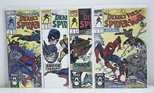 The Deadly Forces of Spider-Man FULL Comic Run CR204