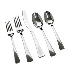 Corelle flatware naomi mirror stainless 20PC set 18/0 original box