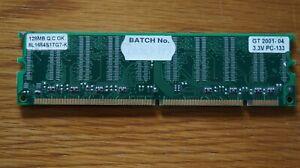 Hyundai DDR1 128MB PC133 168 Pin (GL 2000)