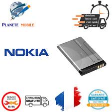 Batterie Originale BL-5C POUR NOKIA 3610 fold