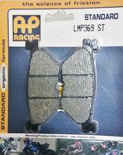 LMP369ST - Original AP Racing Bremsbeläge Bremsklotz brake pads hinten