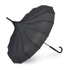Lindy Lou PolkaDot Umbrella  BUY 1 GET 1 FREE. NOW REDUCED!