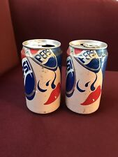 Pepsi Cool Cans 90's Woman With Sunglasses