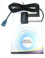 DAB Antenna for BMW AUDI MERCEDES VW system with FAKRA connector