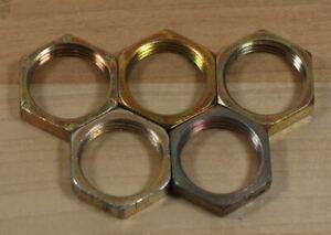 Dillon Die Lock Rings 5-Count-(10669) NEW-in package