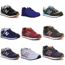 New Balance Ml574 15 Ounce Miscellaneous Trainers