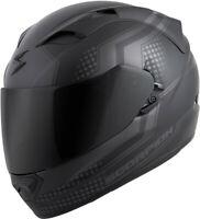 Scorpion Exo-T1200 Full-Face Alias Helmet Phantom size X-Small