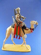 Lead soldier - French camel corps - armée française des conquêtes coloniales - 2