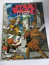 1x Comic - Classic STAR WARS Band 1 (Goodwin Williamson)