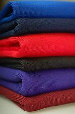 Kleiderstoffe aus Polyester mit 1-2 Metern Länge