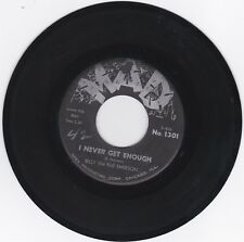 ROCKER 45RPM - BILLY (THE KID) EMERSON ON MAD - RARE!