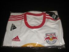 NEW YORK RED BULLS 2013/14  HOME SHIRT TAGS PACKET XL