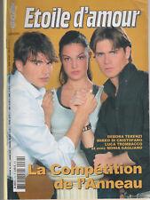 Roman-photo - ETOILE D'AMOUR - n°472 - La compétition de l'anneau