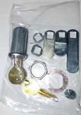1 38 Multi Purpose Cam Lock Stainless Steel Finish Ka 1ea New