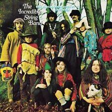 The Band Folk Psychedelic Folk Music CDs