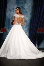 5465b9bf395 Alfred Angelo Embellished Wedding Dress size 14