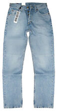 LEE Jeans SEATTLE - W 26 L 32 USED BLUE - Restbestand zum Sonderpreis - L7104257