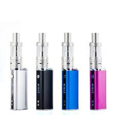 30/40W 0.5Ω Atomizing Cores Electronic Vape E Pen Cigarette 2200mAh Vapor Kit Ch