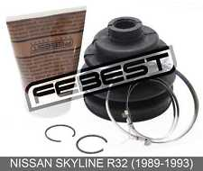 Boot Outer Cv Joint Kit 79X86X20 For Nissan Skyline R32 (1989-1993)