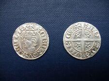 More details for robert the bruce silver penny. please read description.
