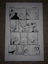 supergirl Comic Art For Sale From Comic Art Dealers - Page 4
