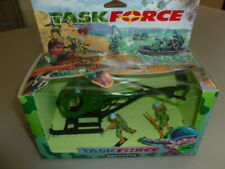 VINTAGE BRITAINS TASK FORCE SPECIAL helicopter  7612  (1993) MIB
