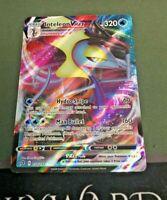 Inteleon Vmax - 050/192 Rebel Clash (Pokemon) Full Art Ultra Rare