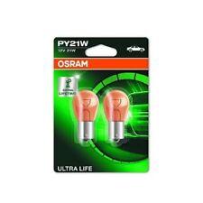 OSRAM 7507ULT-02B Glühlampe, Blinkleuchte ULTRA LIFE