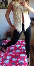 Atmosrhere Vest Cardigan Size:14