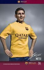 1/6th Scale ZCWO FCBarcelona 2015/16 - Messi (Away Kit)