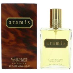 Aramis Cologne by Aramis, 3.7 oz EDT Spray for Men NEW IN BOX