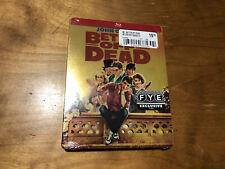 Better Off Dead Blu ray*Paramount*Fye Exclusive Steelbook*Sealed/New*