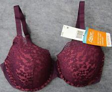 Warner's Lace Escape Bra Style RF3341A Size 38 C NWT Retail $42